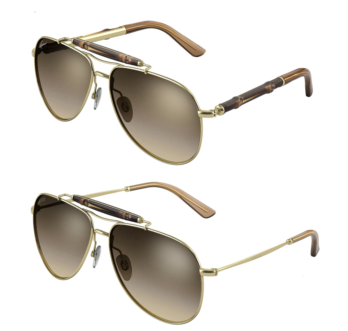 Gucci Sunglasses Bamboo Frame  gucci bamboo sunglasses marie france asia women s magazine