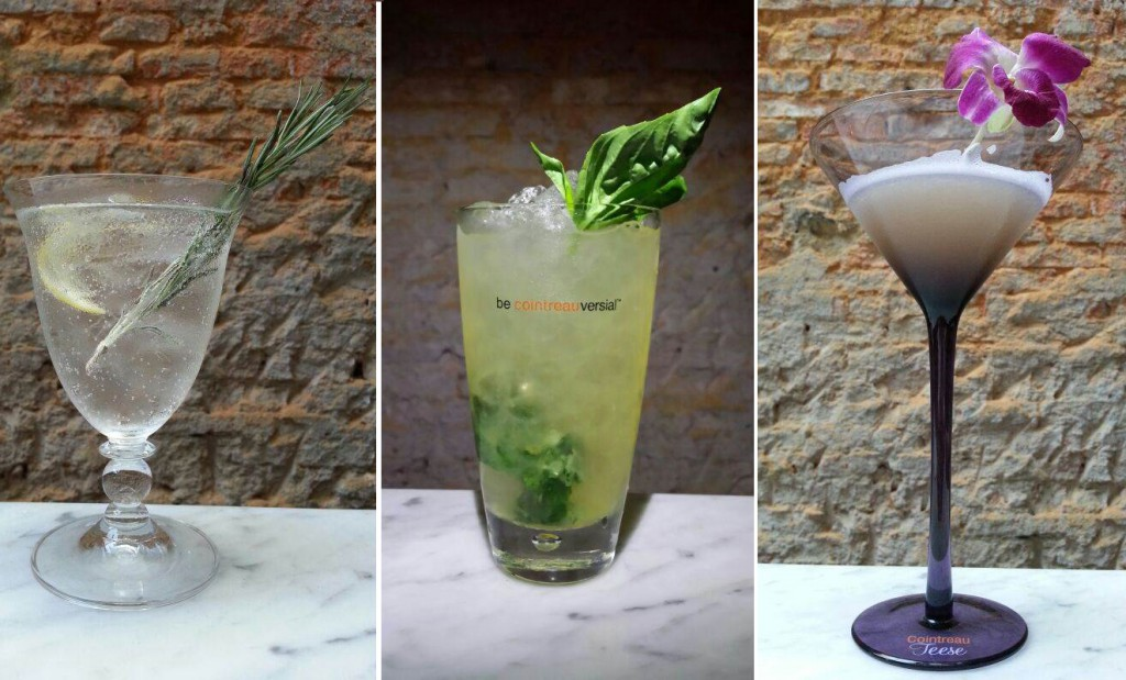 Recipes 3 Delicious And Easy To Make Cointreau Cocktails