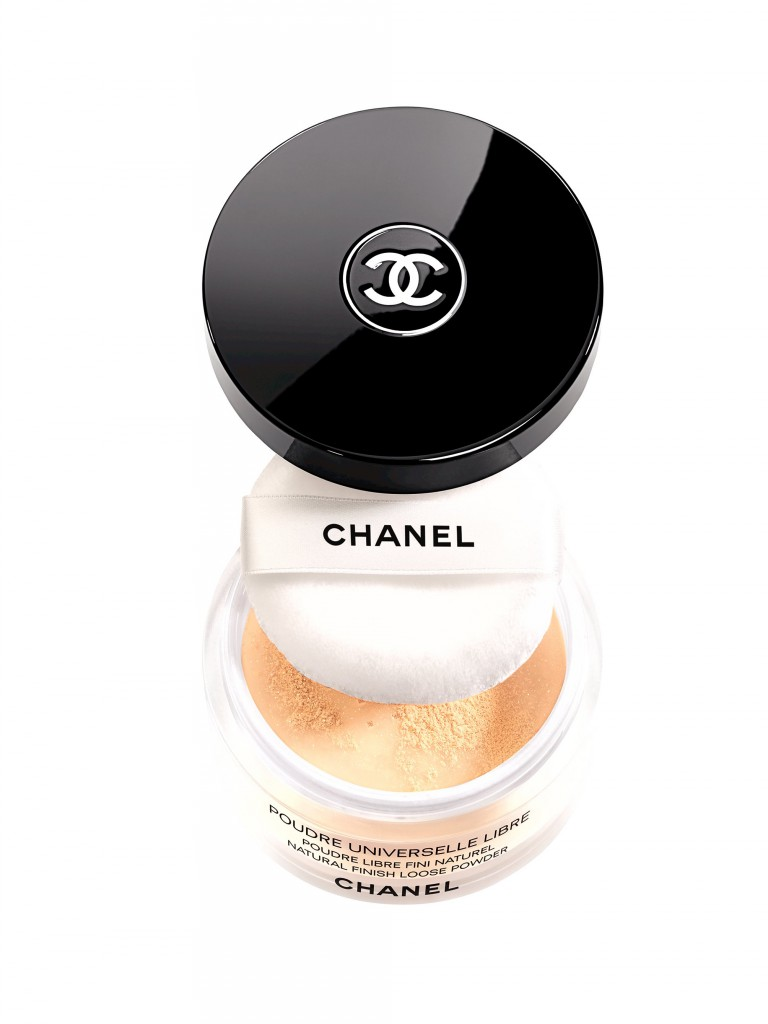 Chanel Launches Its Christmas Makeup Collection Marie France Asia Women S Magazine