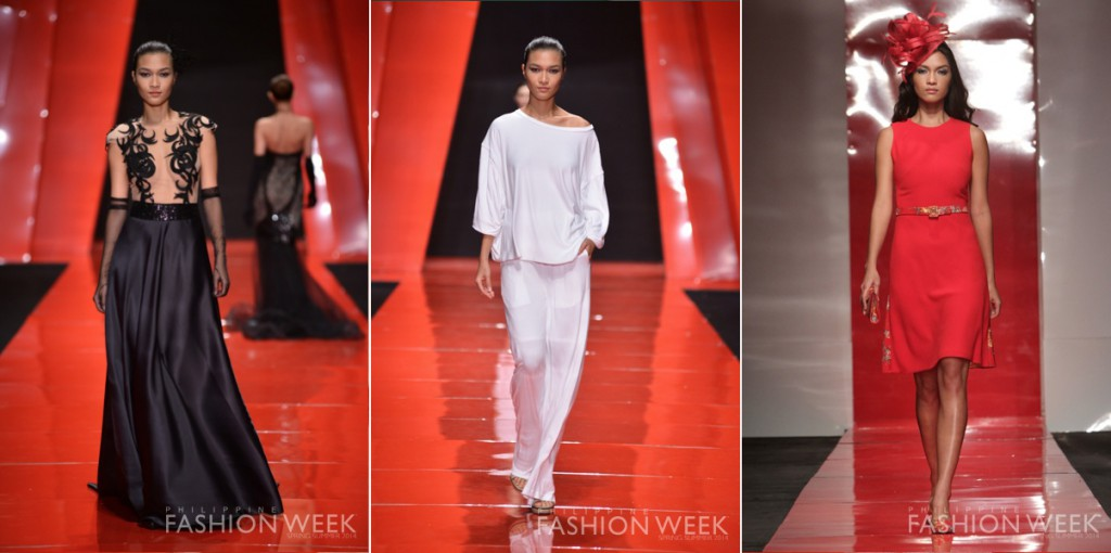 Philippine Fashion Week 2014: Introducing 5 Filipina ...