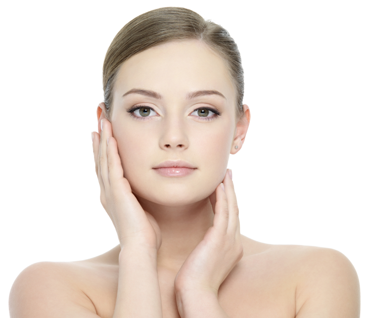 Natural Skin Care And Acne Clinic