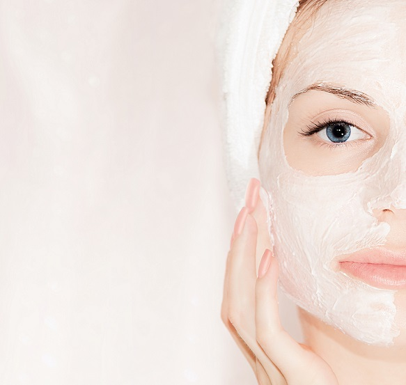 Diy facial indulge in an effective and affordable spa experience at facial mask on beautiful face solutioingenieria Image collections