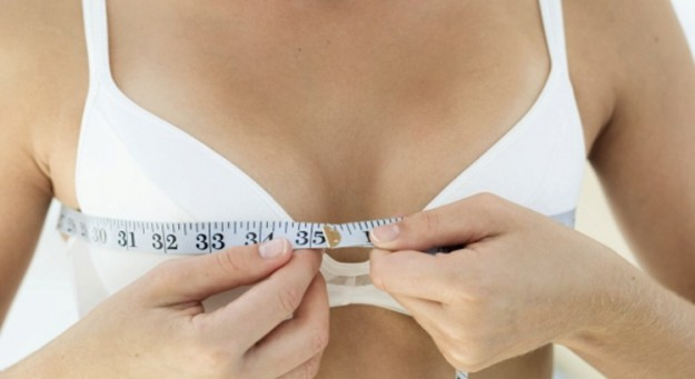 Bra fitting: how to choose the right size and style for you