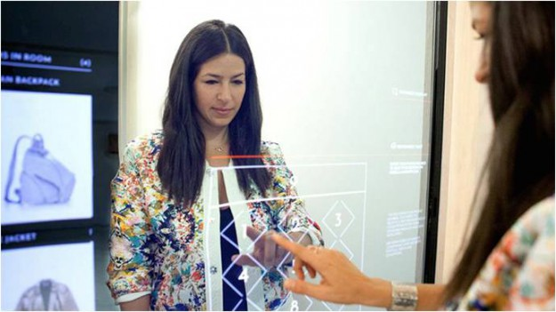 Rebecca minkoff flagship store the best of online and for Online shopping sites in new york