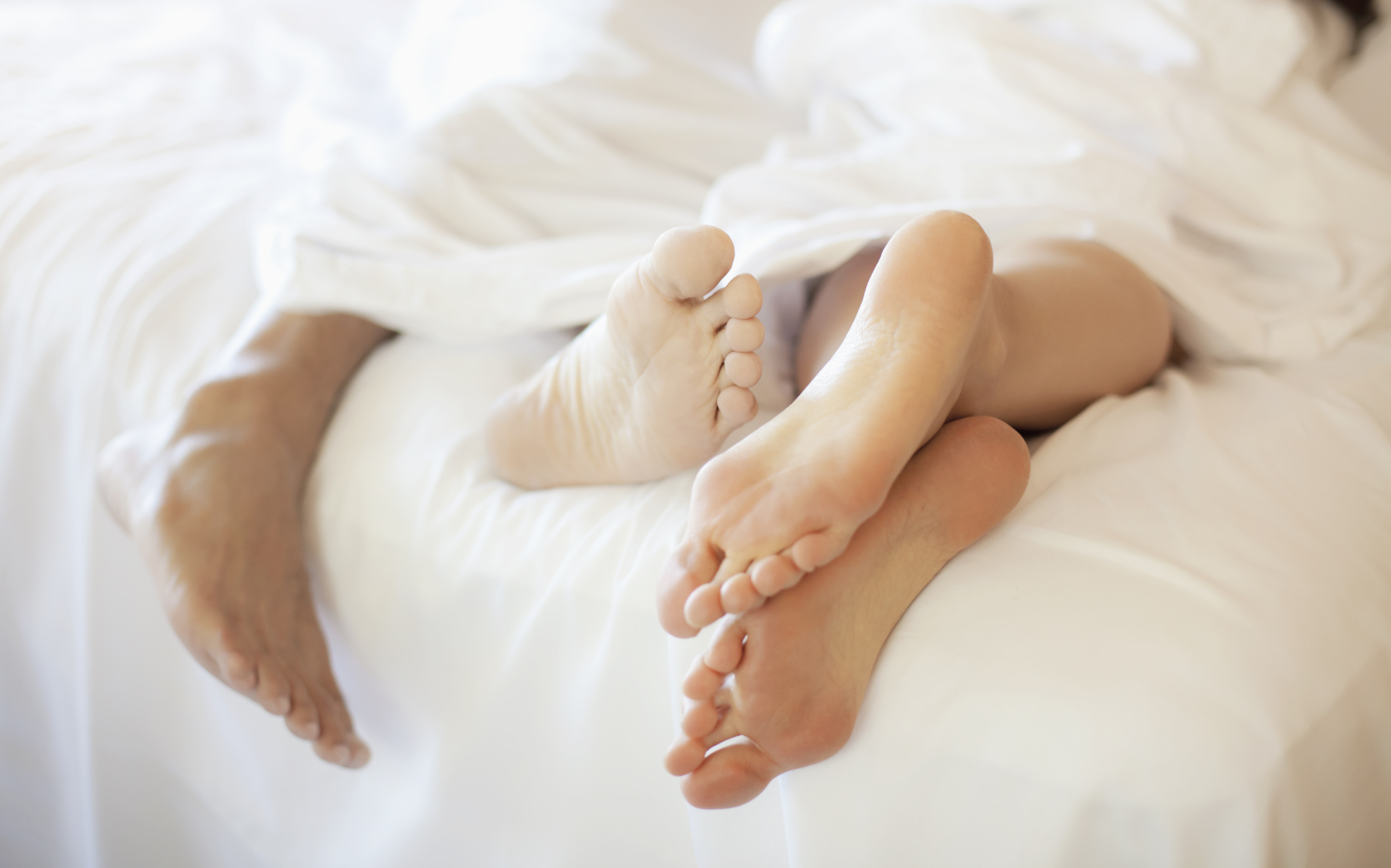 abrupt relationship breakups and sleep