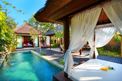 An affordable dream: new MGallery hotel in Bali - Marie