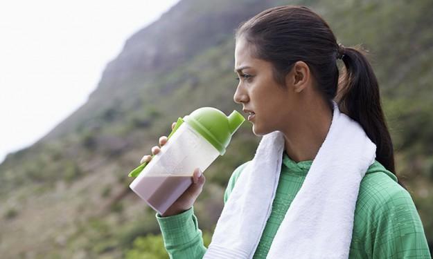 pros and cons of liquid diet